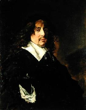 Portrait of a Man c.1660