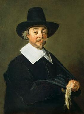 Portrait of a man c.1643-45