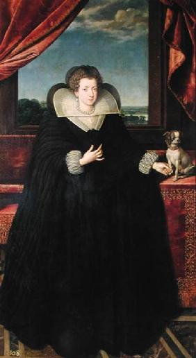 Isabella of Bourbon (1602-44) Queen of Spain 1615-22
