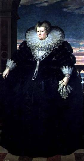 Marie de Medici (1573-1642) Queen of France 1617