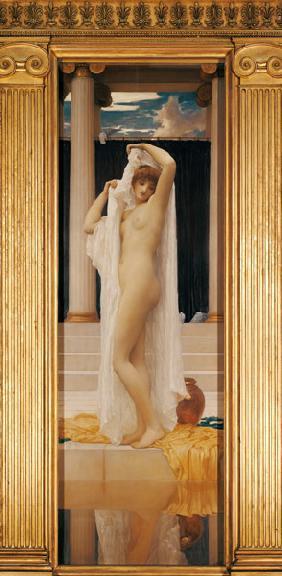 Kunstdruck von Viktorianische Kunst