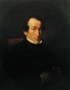 Kunstdruck von Frederic Leighton - Dr. Frederick Septimus Leighton (1800-92)