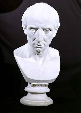 Bust of William Wordsworth (1770-1850)