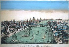 General View of London