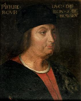 Lord of Beaujeu (1438-1503...