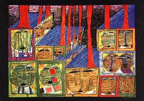 Friedensreich Hundertwasser Alle Kunstdrucke Gemalde Bei
