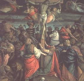 The Crucifixion c.1535