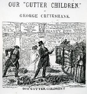 Our Gutter Children