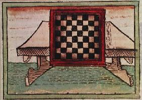 Game of Chess 1483