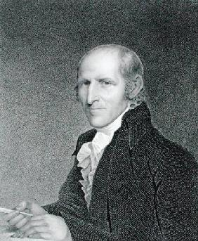 Timothy Pickering (1745-1829) engraved by Thomas B. Welch (1814-74) after a drawing of the original