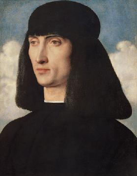 Portrait of a Young Man c.1500
