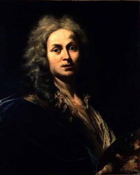 Self Portrait 1719