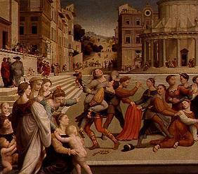 kunstdrucke von Spät-Renaissance