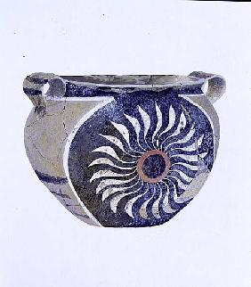 Cup from the Palace at Phaestos00-1700 BC
