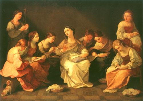 Katholische Jungfrau Maria Bilder