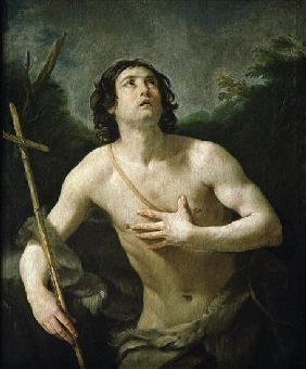 St. John the Baptist, c.1635-40