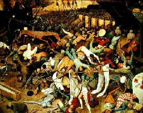 The Triumph of Death c.1562