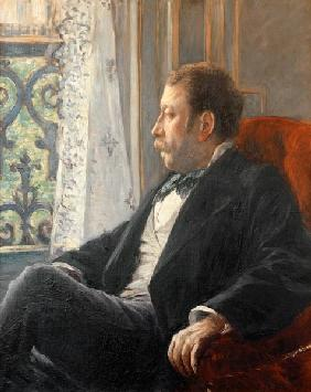 Portrait of a Man 1880