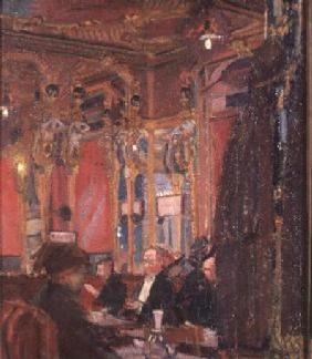 The Cafe Royal 1912