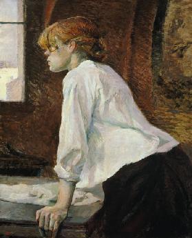 Henri de Toulouse-Lautrec - alle Kunstdrucke & Gemälde bei ...