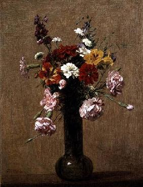 Small Bouquet 1891