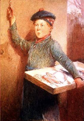 The Fishmonger's Call