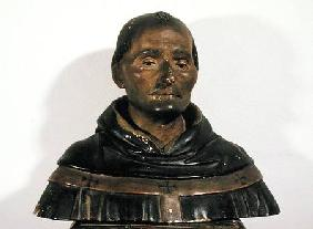 Bust of St. Antoninus (1389-1459)