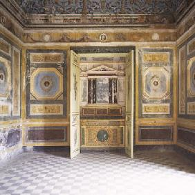 The hall of mirrors (photo) 19th