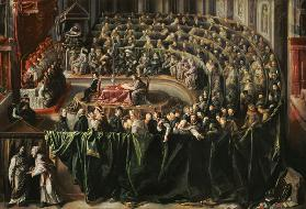 Trial of Galileo 1633
