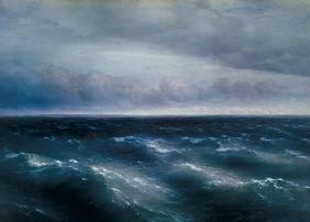 The Black Sea 1881