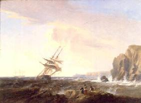 Morning After a Storm 1844