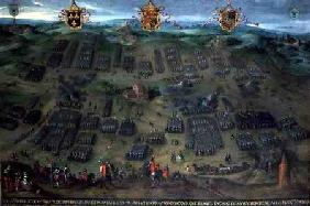 The Battle of Moncontour, 30 October 1569 1587