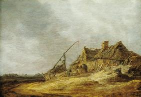 Farmstead 1632