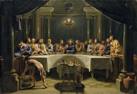 The Last Supper 1678