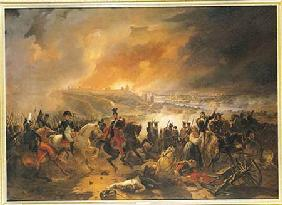 The Battle of Smolensk, 17th August 1812 1839