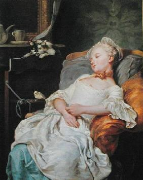 The Sleeper 1759