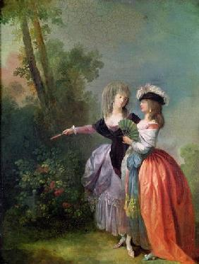 The Go-Between 1780