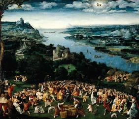 The Feeding of the Five Thousand