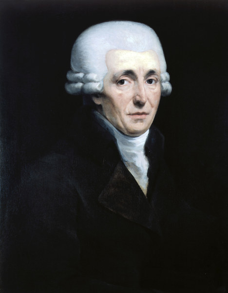 johann haydn Haydn, johann michael, born, like his brother joseph, at rohrau, sept 14, 1737 was grounded in music by the village schoolmaster, and at eight became chorister at st stephen's, vienna.