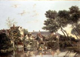 Norwich River, Afternoon c.1812-19