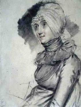 Mrs Croad, the Determined Widow 1806