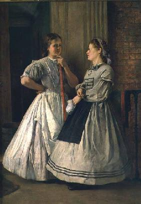 Maids of All Work 1865