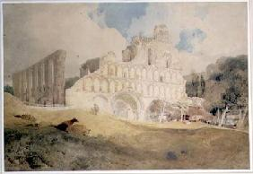 St. Botolph's Priory, Colchester c.1804-5