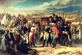The Surrender of Bailen, 23rd July 1808