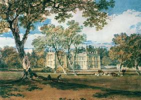 Towneley Hall c.1798  on