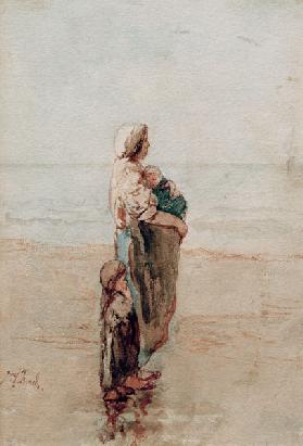 Father's Boat 1873