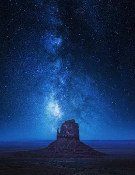 Monument Milkyway