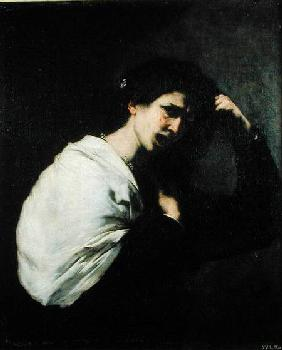 A Desperate Woman 1638