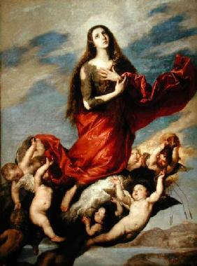 The Assumption of Mary Magdalene 1636