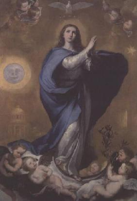 Immaculate Conception 1637